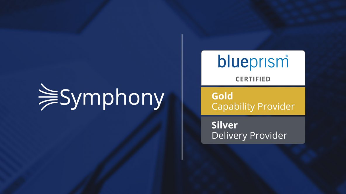 blue prism gold capability provider